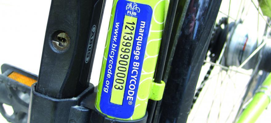 Plan Velo Vrai Faux Sur La Generalisation Du Marquage Des Velos Federation Francaise Des Usagers De La Bicyclette