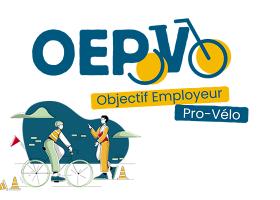 Vous êtes formateur ou formatrice vélo : rejoignez le programme Objectif Employeur Pro-Vélo !