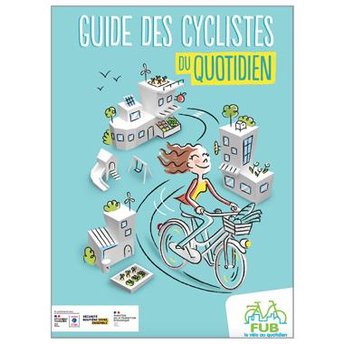 Guide des Cyclistes du Quotidien